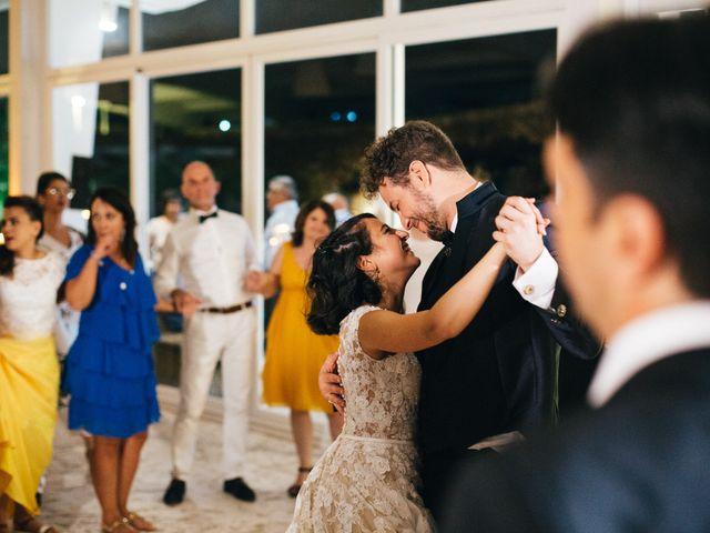 Il matrimonio di Monder e Simona a Siracusa, Siracusa 103