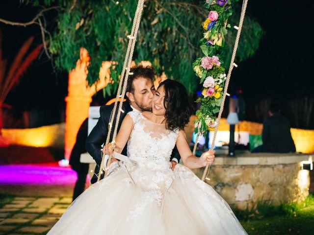 Il matrimonio di Monder e Simona a Siracusa, Siracusa 104