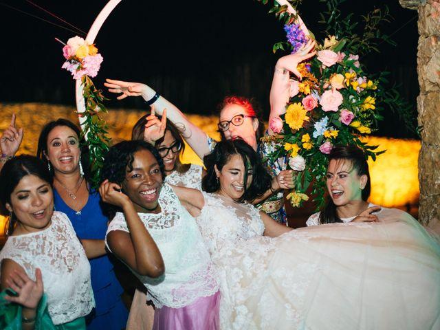 Il matrimonio di Monder e Simona a Siracusa, Siracusa 108