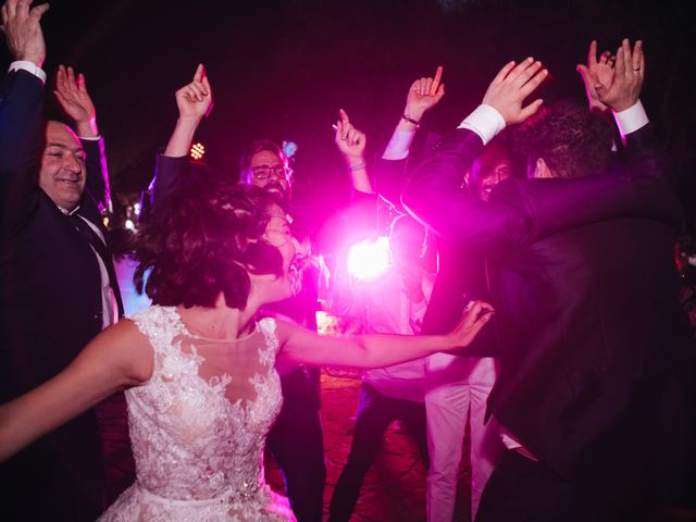 Il matrimonio di Monder e Simona a Siracusa, Siracusa 109