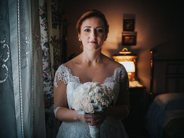 Il matrimonio di Roberto e Federica a Lecce, Lecce 18