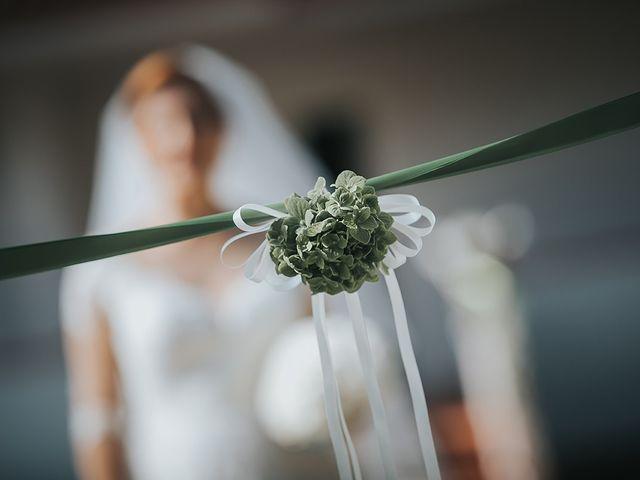 Il matrimonio di Roberto e Federica a Lecce, Lecce 20