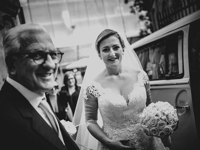 Il matrimonio di Roberto e Federica a Lecce, Lecce 21