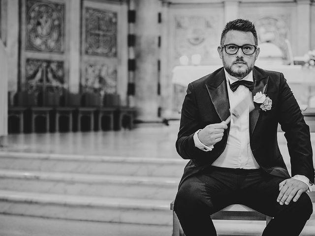 Il matrimonio di Roberto e Federica a Lecce, Lecce 22