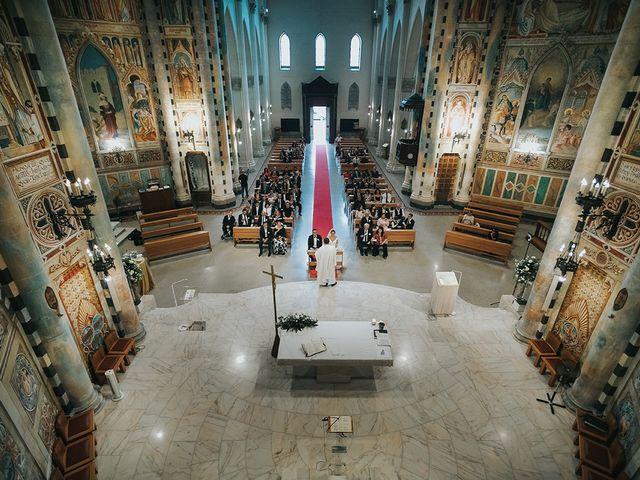 Il matrimonio di Roberto e Federica a Lecce, Lecce 23