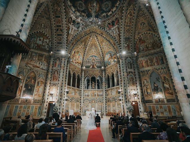 Il matrimonio di Roberto e Federica a Lecce, Lecce 24