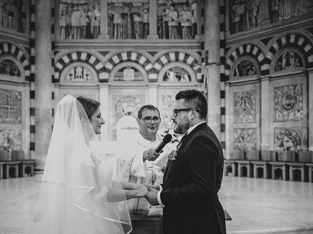 Il matrimonio di Roberto e Federica a Lecce, Lecce 25