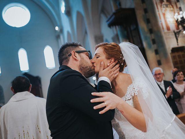 Il matrimonio di Roberto e Federica a Lecce, Lecce 26