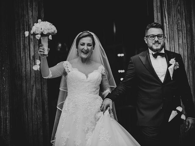 Il matrimonio di Roberto e Federica a Lecce, Lecce 27
