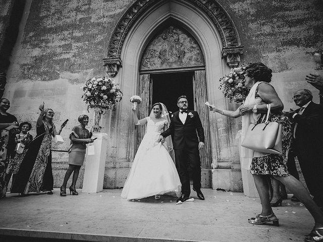 Il matrimonio di Roberto e Federica a Lecce, Lecce 28