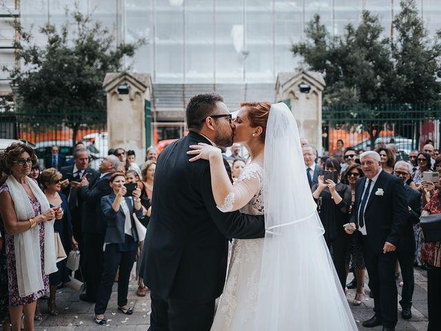Il matrimonio di Roberto e Federica a Lecce, Lecce 29