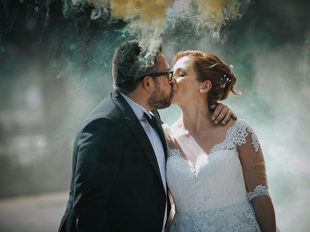 Il matrimonio di Roberto e Federica a Lecce, Lecce 31