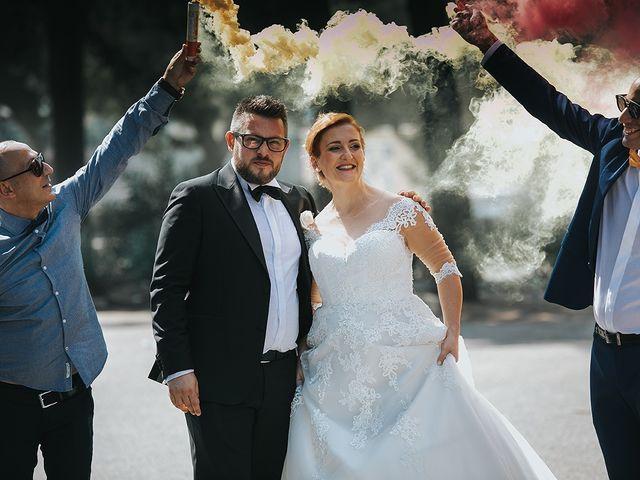 Il matrimonio di Roberto e Federica a Lecce, Lecce 32
