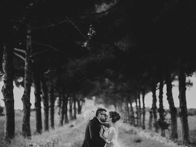 Il matrimonio di Roberto e Federica a Lecce, Lecce 34