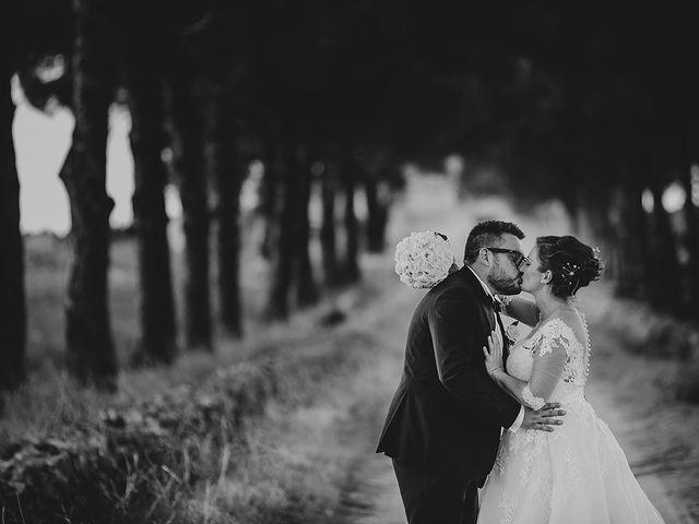 Il matrimonio di Roberto e Federica a Lecce, Lecce 35