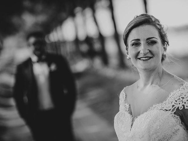 Il matrimonio di Roberto e Federica a Lecce, Lecce 36