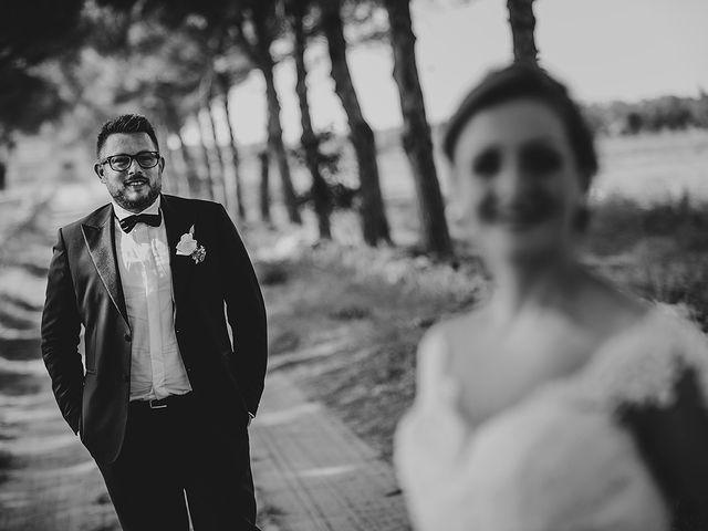 Il matrimonio di Roberto e Federica a Lecce, Lecce 37