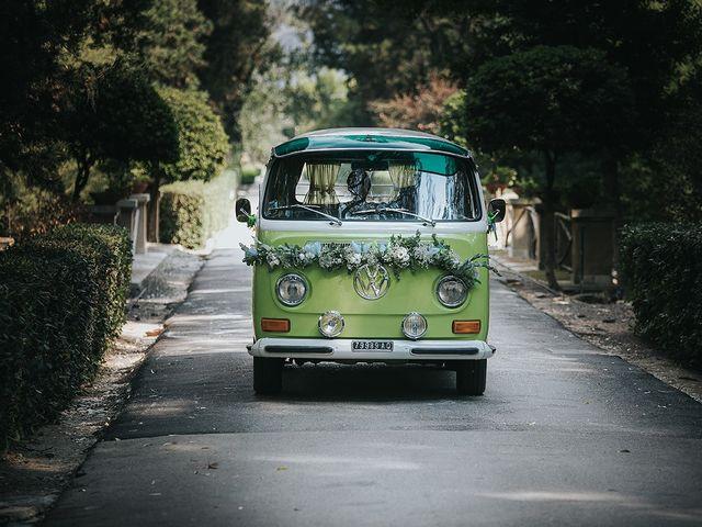 Il matrimonio di Roberto e Federica a Lecce, Lecce 39