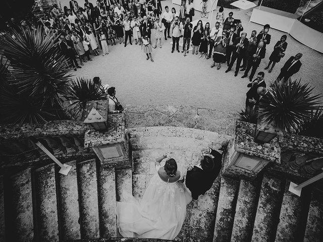 Il matrimonio di Roberto e Federica a Lecce, Lecce 40