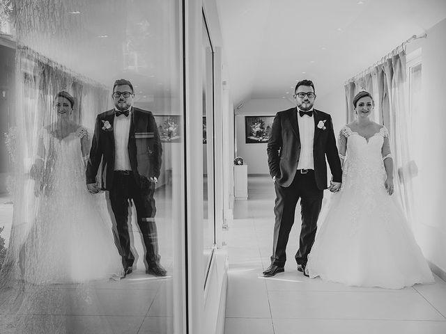 Il matrimonio di Roberto e Federica a Lecce, Lecce 41