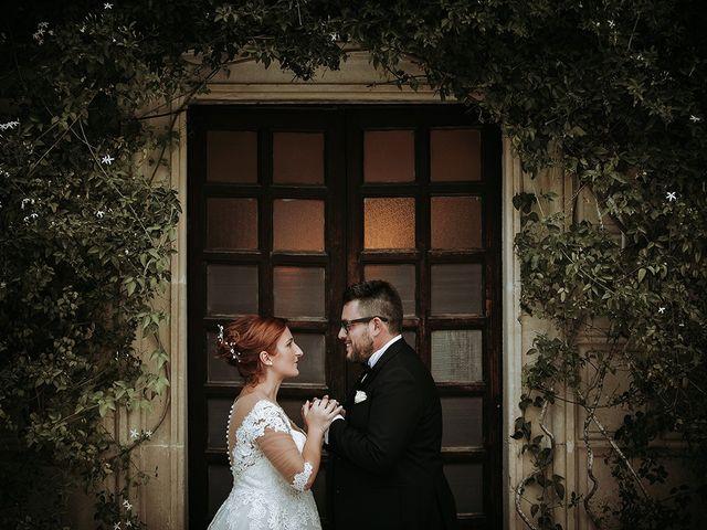 Il matrimonio di Roberto e Federica a Lecce, Lecce 43
