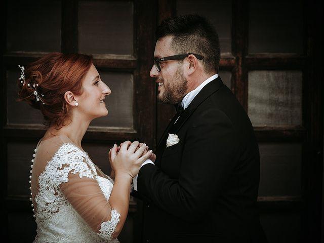 Il matrimonio di Roberto e Federica a Lecce, Lecce 44