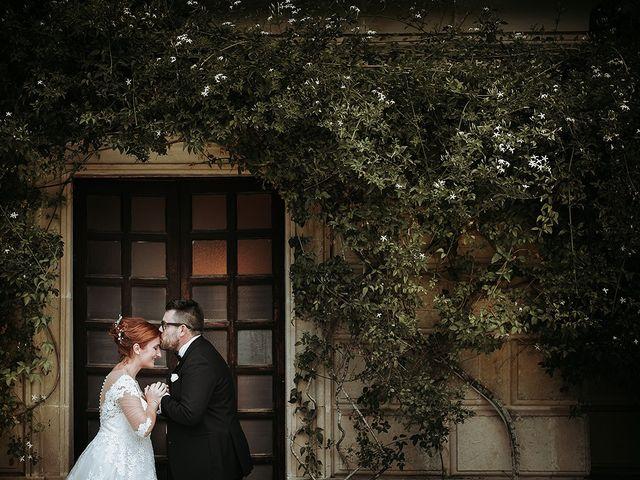 Il matrimonio di Roberto e Federica a Lecce, Lecce 1
