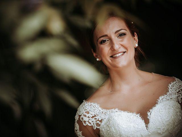 Il matrimonio di Roberto e Federica a Lecce, Lecce 45