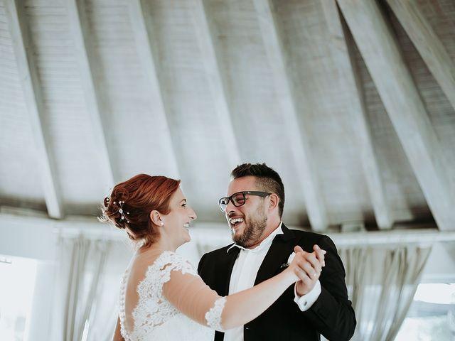 Il matrimonio di Roberto e Federica a Lecce, Lecce 47
