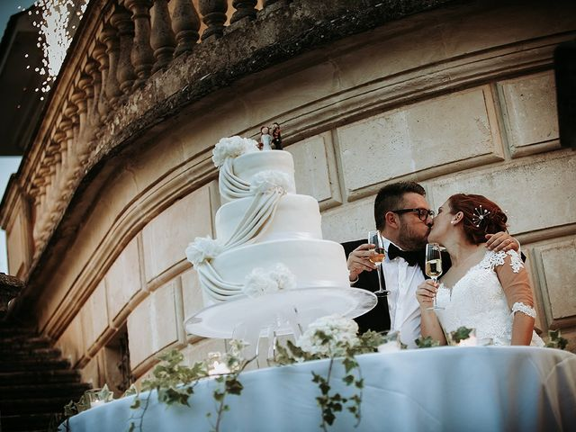 Il matrimonio di Roberto e Federica a Lecce, Lecce 48