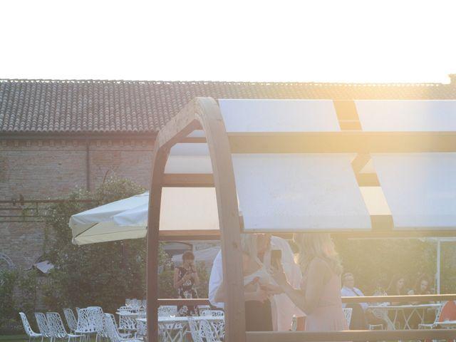 Il matrimonio di Giovanni e Gabriela a Pontenure, Piacenza 17