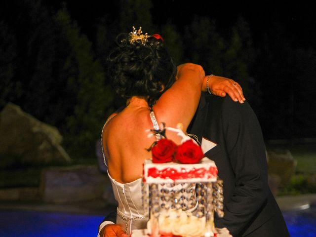 Il matrimonio di Giovanni e Gabriela a Pontenure, Piacenza 20