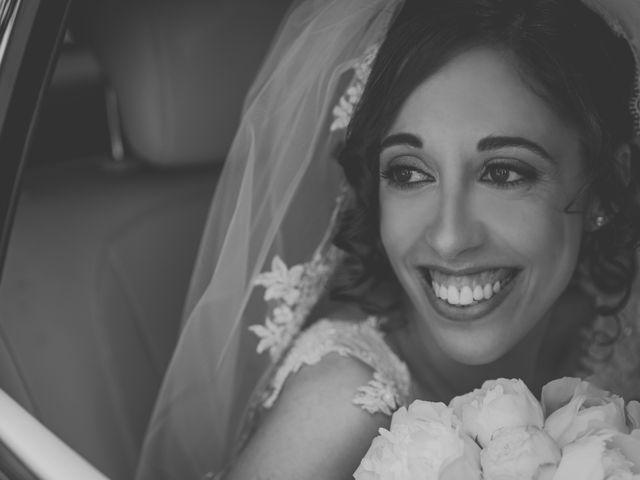Il matrimonio di Matteo e Rosita a Gaggiano, Milano 10