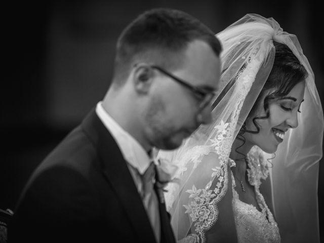 Il matrimonio di Matteo e Rosita a Gaggiano, Milano 15