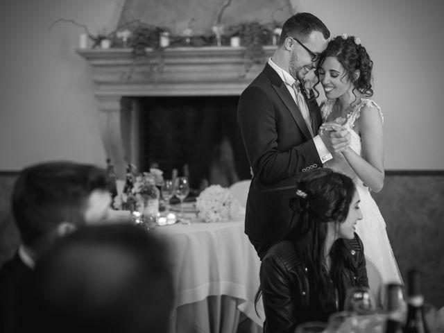 Il matrimonio di Matteo e Rosita a Gaggiano, Milano 32
