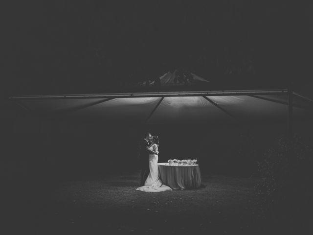 Il matrimonio di Matteo e Rosita a Gaggiano, Milano 2