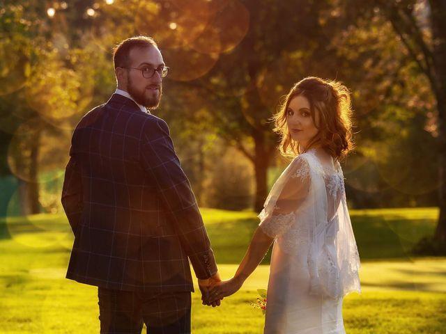 Le nozze di Enza e Luca