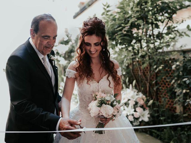 Il matrimonio di Lorenzo e Giulia a Roma, Roma 16