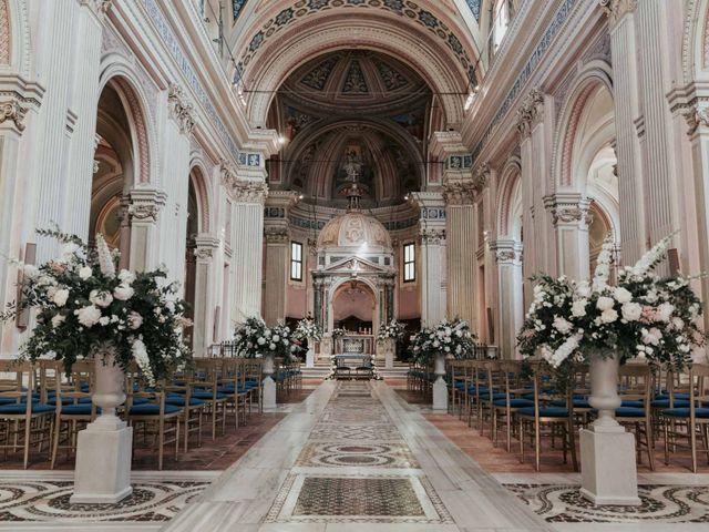 Il matrimonio di Lorenzo e Giulia a Roma, Roma 17