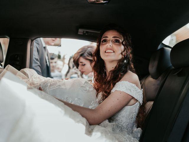 Il matrimonio di Lorenzo e Giulia a Roma, Roma 18