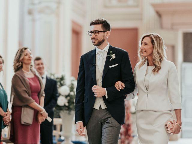 Il matrimonio di Lorenzo e Giulia a Roma, Roma 19