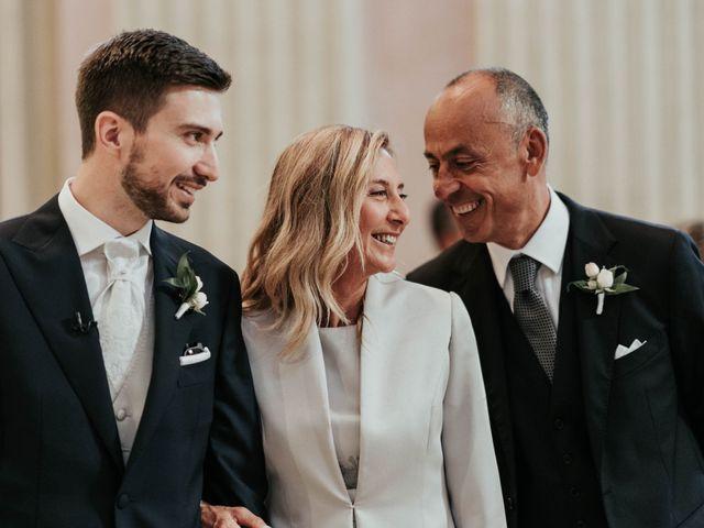 Il matrimonio di Lorenzo e Giulia a Roma, Roma 22