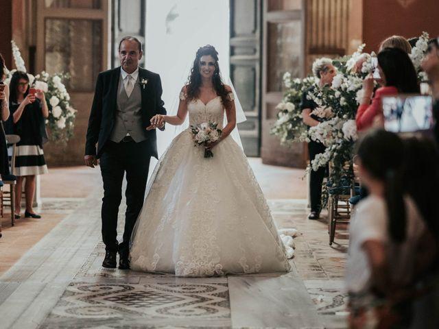 Il matrimonio di Lorenzo e Giulia a Roma, Roma 23