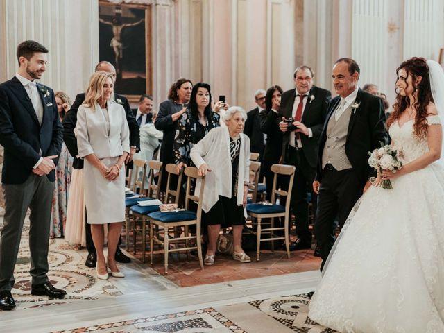 Il matrimonio di Lorenzo e Giulia a Roma, Roma 24