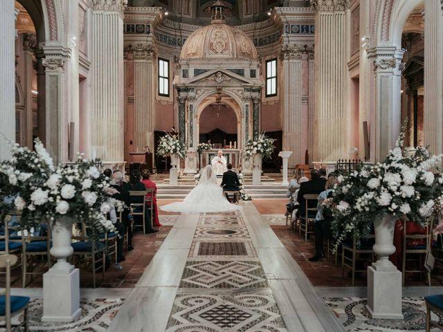 Il matrimonio di Lorenzo e Giulia a Roma, Roma 26