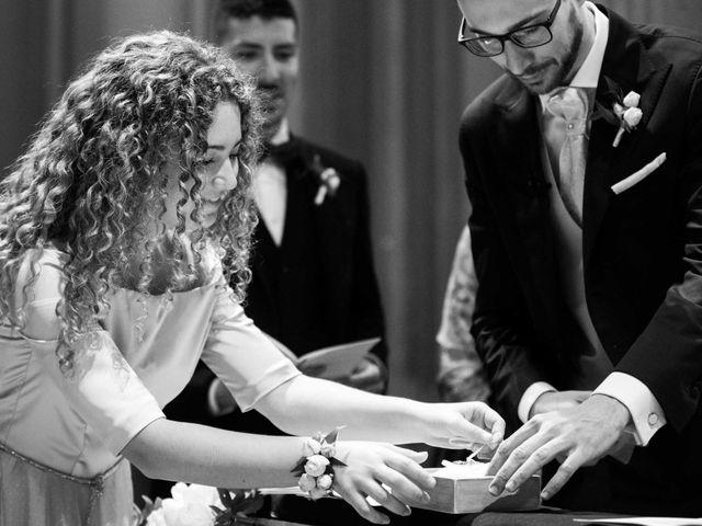 Il matrimonio di Lorenzo e Giulia a Roma, Roma 29