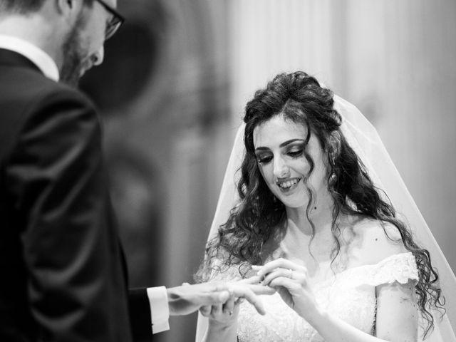 Il matrimonio di Lorenzo e Giulia a Roma, Roma 30