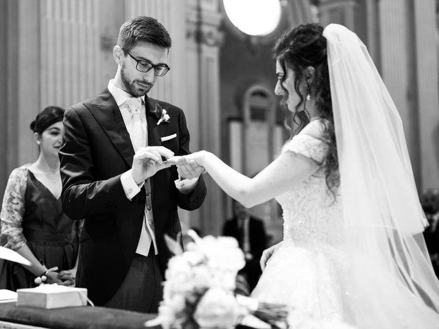Il matrimonio di Lorenzo e Giulia a Roma, Roma 31