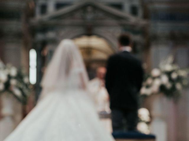 Il matrimonio di Lorenzo e Giulia a Roma, Roma 36