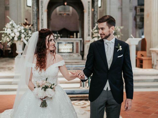 Il matrimonio di Lorenzo e Giulia a Roma, Roma 37